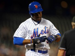 Mets Dwelling At The Bottom In Offense