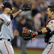 MMO Game Recap: Heston and the Giants No-Hit Mets 5-0