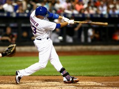 Collins Is Trying To Keep Cuddyer Rested