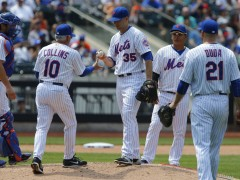 Adding Clarity and Perspective to Dillon Gee and Steven Matz Confusion