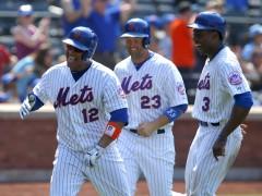 MMO Game Recap: Mets 10, Braves 8