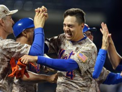 MMO Game Recap: Mets 4, Blue Jays 3