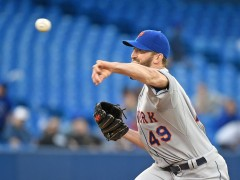 MMO Game Recap: Blue Jays 8, Mets 0