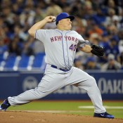 Breaking Down Bartolo Colon vs. Toronto Blue Jays