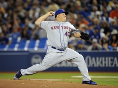 Mets Fall Under .500 After 4-1 Loss To Brewers