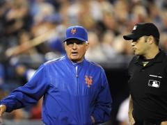 Collins Wants Sluggish Mets To Show More Energy