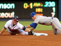 Time To Move Wilmer Flores Off Shortstop