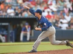 MMO Game Recap: Braves 1, Mets 0