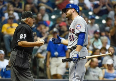 MMO Game Recap: Brewers 3, Mets 2 (.500 Baseball)