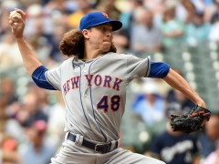 MMO Game Thread: Mets vs Giants, 3:45 PM