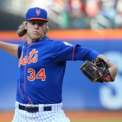 Syndergaard Twirls A Gem In His Best Start Yet