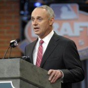 MLB Draft Order Set, Mets Will Have 20th Overall Selection