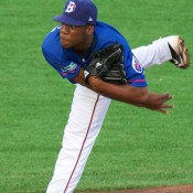 Getting To Know Mets Pitching Prospect Akeel Morris