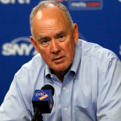 Alderson: Mets Can Still Add Payroll, Will Begin Extension Talks With Young Pitchers
