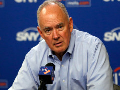 Alderson: We Can't Keep Relying On Home Runs For Offense