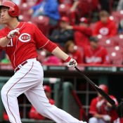 MMO Mailbag: Trading For Todd Frazier, Moving Wright To First Base