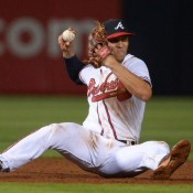 Mets Checked In On Braves SS Andrelton Simmons