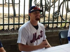 Mets Minor League Recap: Eastern League ASG Ends In Homerun Shootout