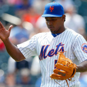 Jenrry Mejia Tested Positive While Still Serving First Suspension
