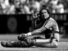 Remembering Gary Carter…