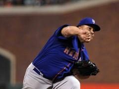 MMO Game Recap: Giants 3, Mets 0