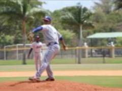 Mets Prospect Merandy Gonzalez Tosses No-Hitter For GCL Mets