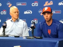 Alderson Press Conference Summary: Matz To Disabled List, Muno Recalled From Vegas