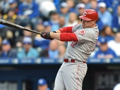 Mets Are Now The Frontrunners For Jay Bruce