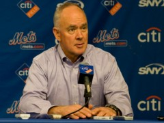 A Brief Letter of Thanks to Sandy Alderson