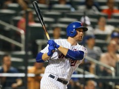 Duda Breaks Out Of Slump With Home Run Barrage