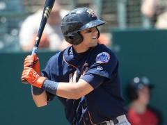Mets Minors Recap: Nimmo Homers, Cecchini Three Hits