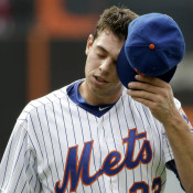Imperative That Mets Get Healthy Ahead of NLDS
