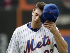 Matz Was Leaning Toward Surgery Before Meeting With Team Brass