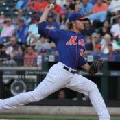 MMO Game Recap: Mets 4, Diamondbacks 2 #DropTheHammer
