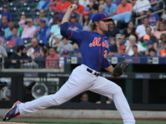 MMO Game Recap: Mets 4, Diamondbacks 2 #DropTheHammer