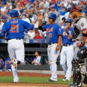 Mets Still In Striking Distance For NL East Title