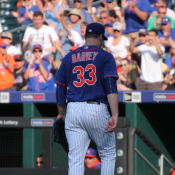 Breaking Down Matt Harvey vs. Washington Nationals