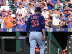 Time For Matt Harvey To Put Up, Or Shut Up