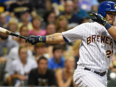 Zobrist, Fowler, Span and Parra All On Mets Radar