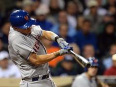 Mets Stranded A Franchise Record 25 Men On Base