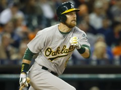 A's Deal Ben Zobrist To Royals