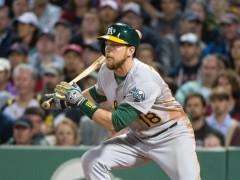 Mets Trade Buzz: Zobrist, Upton, Prado, Byrd On Mets Radar
