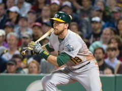 Mets Trade Buzz: Zobrist, Upton, Prado, Byrd On Mets Radar