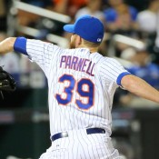 Bobby Parnell Keeps Shining In Setup Role