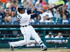 Tigers Are Ready To Sell, Mets Could Target Yoenis Cespedes