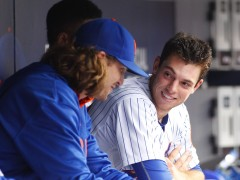 We Believe In Our Mets, We Believe In Our Young Starting Pitchers