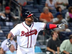 Mets Acquire Juan Uribe and Kelly Johnson From Braves