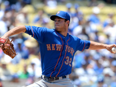 Steven Matz Heading To DL With Torn Lat Muscle (Updated)