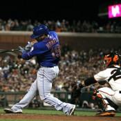 MMO Game Recap: Mets 3, Giants 0