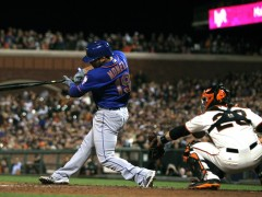MMO Game Recap: Mets 3, Giants 0